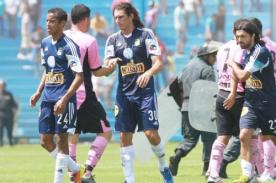 Pacífico FC vs Sporting Cristal: Transmisión en vivo por Gol tv - Descentralizado 2013