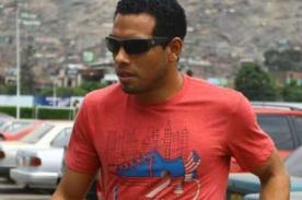 Piero Alva es el nuevo jugador del José Gálvez - Descentralizado 2013