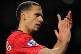 Rio Ferdinand: Partido frente al Chelsea no es un clásico