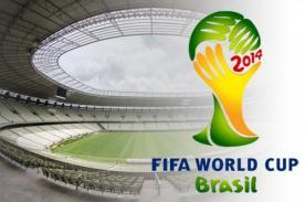 Mundial Brasil 2014: Partidos se jugarán entre las 11:00 am y 7:00 pm