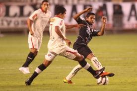 A qué hora juega UTC vs Universitario - Descentralizado 2013