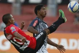 En vivo por Gol Tv: Alianza Lima vs Melgar (2-0) Minuto a minuto – Descentralizado 2013