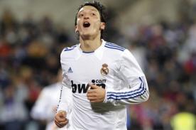 Mesut Ozil: Sergio Ramos es el jugador más completo luego de Cristiano Ronaldo