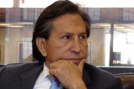 Alejandro Toledo: 6% de los peruanos cree que es inocente en caso Ecoteva