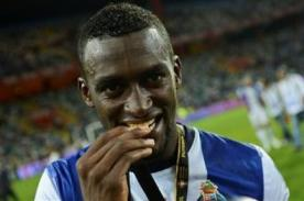 Real Madrid: Jackson Martínez en la mira de Florentino Pérez