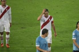 ¿Merecía el fútbol peruano acceder al Mundial Brasil 2014?