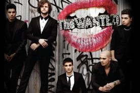 The Wanted: Video promocional de su nuevo álbum - Video