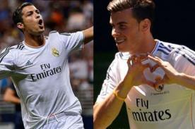 Video: Real Madrid empató 2-2 con Juventus en un partidazo - Champions 2013