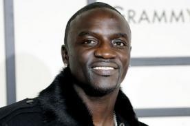 Akon: Los hombres no pueden vivir con una sola mujer