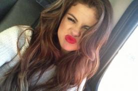 Selena Gomez advirtió que no hablará de Justin Bieber y Miley Cyrus