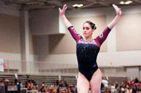 Juegos Bolivarianos 2013: Perú obtuvo oro en la disciplina de gimnasia