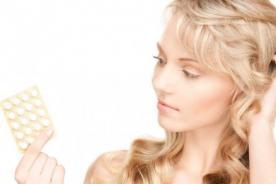 Píldoras anticonceptivas podrían causar ceguera - Entérate
