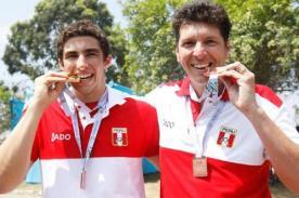 Juegos Bolivarianos 2013: Perú cerca de romper récord en medallero general