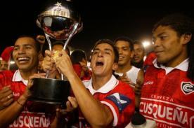 Video: Un día como hoy Cienciano ganó la Copa Sudamericana hace 10 años