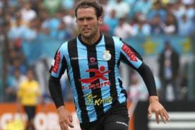 Alianza Lima: Representante de Mauricio Montes confirma acuerdo