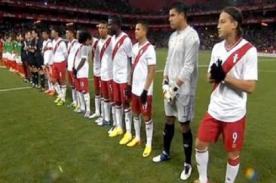 Federación de País Vasco hará reclamo contra Perú por bajo rendimiento