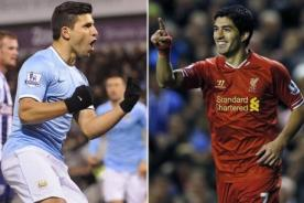 Premier League: Conoce la alineación ideal del 2013