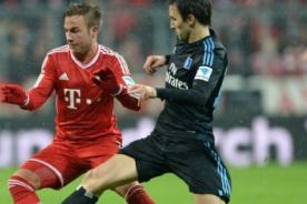 En vivo: Transmisión del Bayern vs Monchengladbach por ESPN hoy 2:30 p.m.
