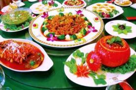 Conoce las tradiciones durante la cena de Año Nuevo Chino 2014