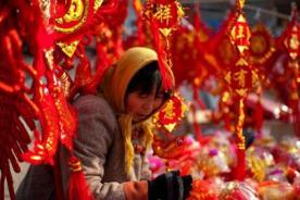 Año Nuevo Chino: A celebrar el Año Nuevo Lunar