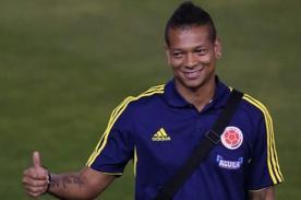 Fredy Guarín: El Inter me puso en el mercado sin que yo le haya pedido