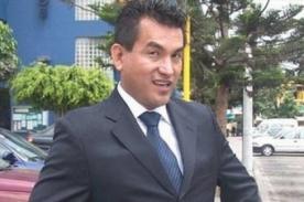 Hernán Vidaurre negó haber estado detrás de Florcita Polo