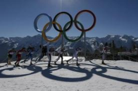 Sochi 2014: Noruega tiene en su poder 2 medallas de oro