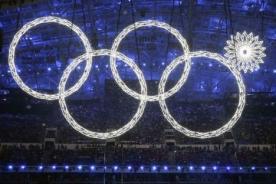 Sochi 2014: Empresarios chinos aprovechan error de la inauguración olímpica