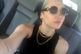 Miley Cyrus video de publicidad que protagonizó cuando era niña