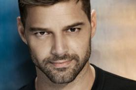 Pablo Albóran desmiente supuesta relación con Ricky Martin
