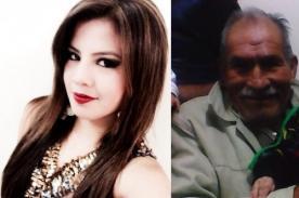Corazón Serrano: Abuelito de Estrella Torres se perdió en el Callao