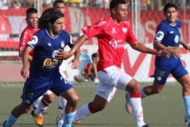 Video de goles: Juan Aurich aplastó a Sporting Cristal (5 - 1) - Copa Inca