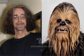 Star Wars Episodio VII: Peter Mayhew volverá a interpretar a Chewbacca