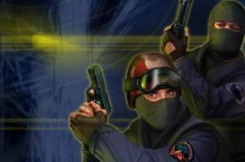 Friv: Desafía a la muerte con alucinante juego Friv Counter Strike gratis online