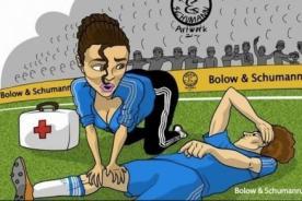 Atlético de Madrid vs. Chelsea: Los mejores memes que dejó el partido - FOTOS