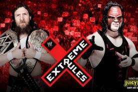 Wrestlemania 30: Daniel Bryan defenderá su título ante Kane en la WWE - VIDEO