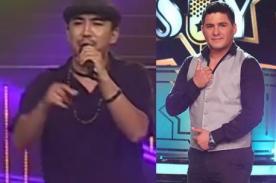 Yo Soy: 'Guillermo Bonetto' y 'Jerry Rivera' son eliminados
