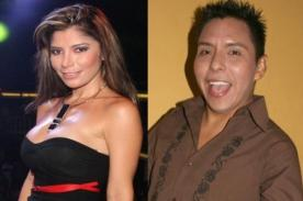 Milena Zárate exige a Edwin Sierra que no diga mentiras en su aparición