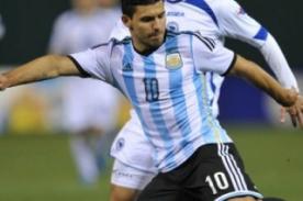 Mundial Brasil 2014 En Vivo: Argentina vs Suiza por ATV (Hora Peruana)