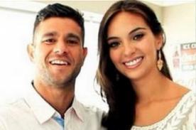 Natlie Vértiz revela la fecha de su matrimonio con Yaco Eskenazi