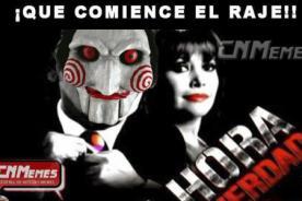 Memes La Hora de la Verdad: Magaly Medina y Beto Ortiz causan furor en las redes