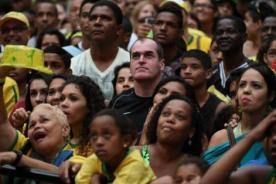 Medio de Argentina se burla de Brasil y aún no ha jugado ante Holanda