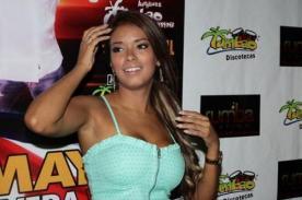 Shirley Arica: Tilsa Lozano y Angie Jibaja deberían usar ropa más adecuada