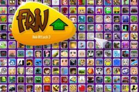Juega los mejores juegos gratis de FRIV online aquí