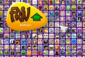 Juegos de Friv.com - Juega lo mejor de Dragon Ball Z en Friv