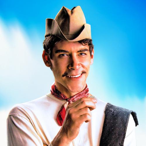 Actor español revivirá al recordado Cantinflas - Video