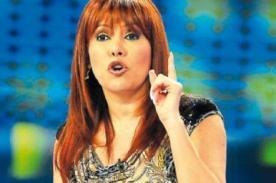 ¿Los ex de Melissa Loza estarán este sábado con Magaly Medina?