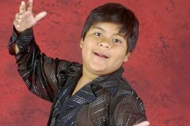 ¡'Chacaloncito Jr.' reaparece y escandaliza a todos con tremendo cambio de look! - FOTO