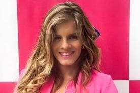 Alejandra Baigorria sorprende a seguidores con tremendo cambio de look - FOTO