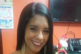 Facebook: ¡Rocío Miranda no se tapa nada y se pasea en tanguita por la playa! - FOTO